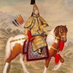 習近平の狙う一帯一路のモデルは清朝極盛期の乾隆帝のチベット,新疆への中華帝国版図拡大にある!
