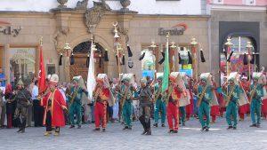 イスラム軍楽隊