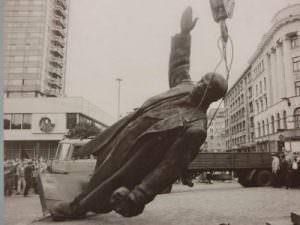 ソ連東欧革命
