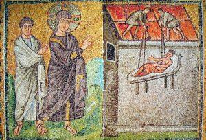 古代キリスト教