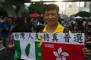台湾民主化111