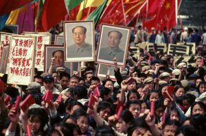 文化大革命5