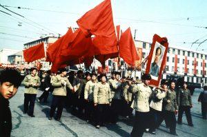 文化大革命5555