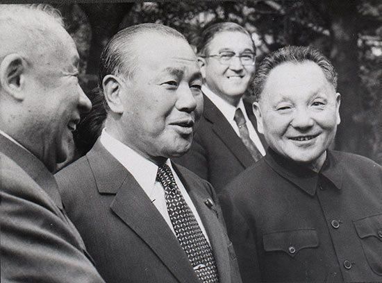 毛沢東が文化大革命で標的にした...