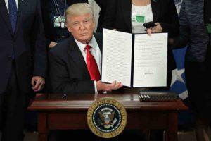 移民排斥大統領令