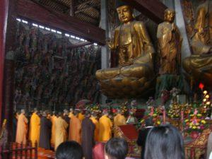 中国仏教2