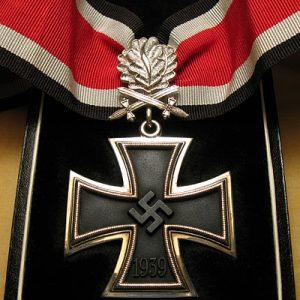 鉄十字勲章