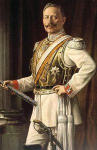 ウィルヘルム二世