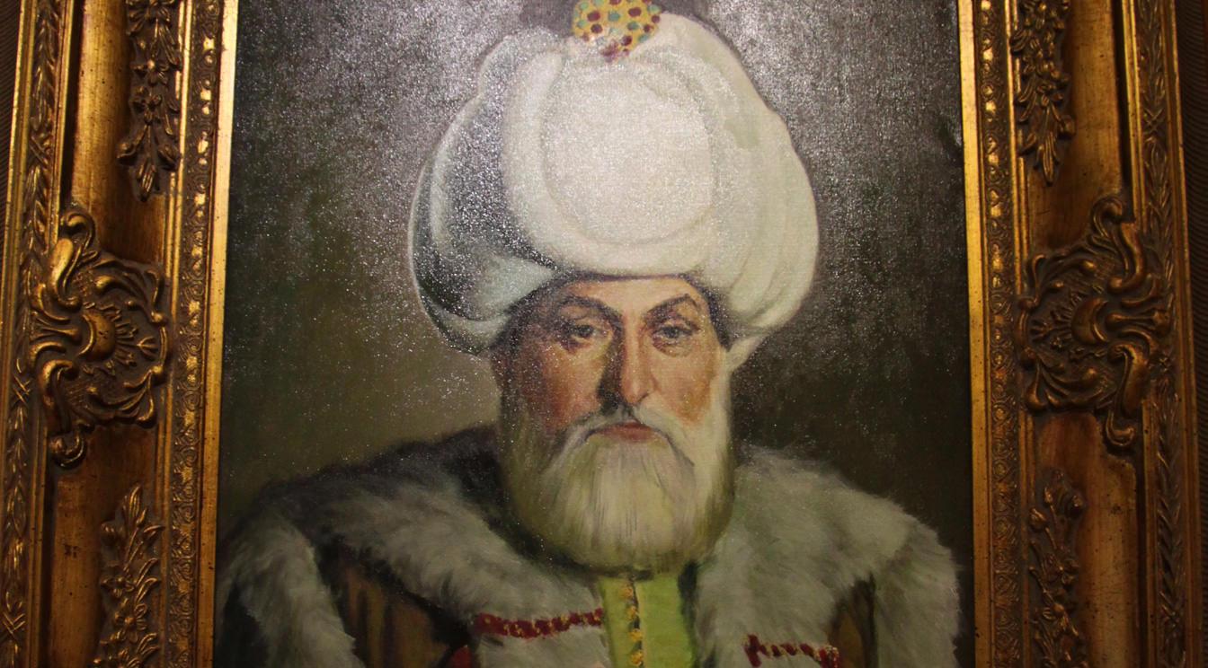 西洋の衝撃にさらされたオスマン帝国=イスラム世界秩序の崩壊過程を検証する!