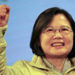 台湾の民進党,蔡英文総統の民主的な統治の成功は中国共産党による一党独裁体制の必然性を否定する!