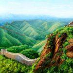 トランプ大統領が建設するメキシコ国境の壁による異民族管理モデルは清朝極盛期の万里の長城方式である!