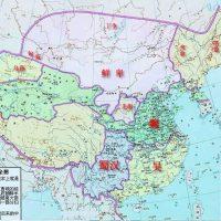中華帝国伝統の支配正統性の根拠である大一統,天下思想,儒家正統の解明!