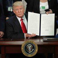 トランプ大統領の不法移民流入制限の根拠は魏晋南北朝時代の中国の混乱が証明する!