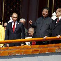 中華皇帝風の独裁を目指す習近平の権力基盤である中国共産党中央政治局常務委員会のモデルは清朝の軍機処である!