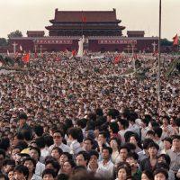 天安門事件=体制転覆の危機で表面化した改革開放の象徴としての鄧小平と中国共産党による一党独裁体制の本質!