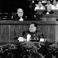 鄧小平による天安門事件での民主化運動の武力弾圧は中国共産党一党独裁体制維持のため必然の帰結である!